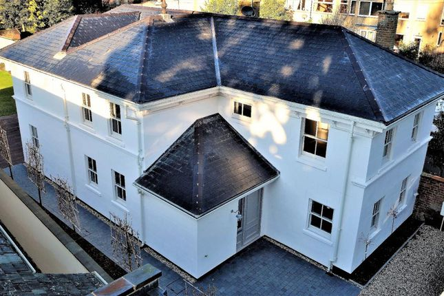 4 bed detached house for sale in Pittville, Cheltenham