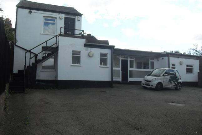 Office for sale in 31 Lower Road, Dudley House Harrow, Middlesex