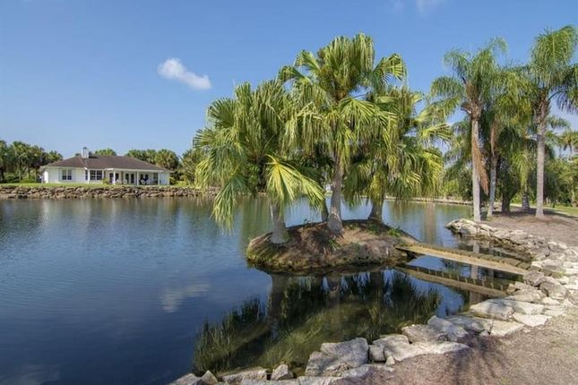 Thumbnail Property for sale in 7380 61st Street, Vero Beach, Florida, United States Of America