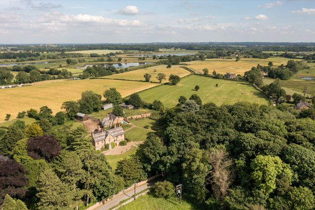 Thumbnail Detached house for sale in Littlethorpe, Ripon, North Yorkshire