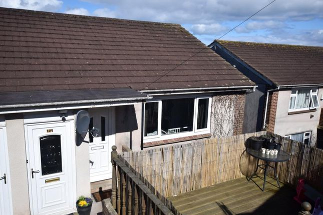 Thumbnail Flat for sale in Stanmore Tor, Paignton, Devon