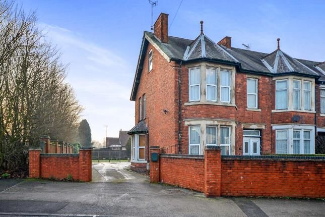 Thumbnail Semi-detached house for sale in Kirkby Road, Sutton-In-Ashfield
