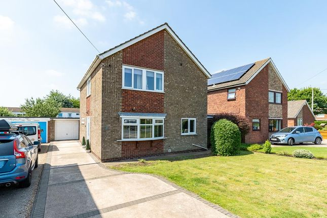 Thumbnail Property for sale in Dar Beck Road, Scotter, Gainsborough