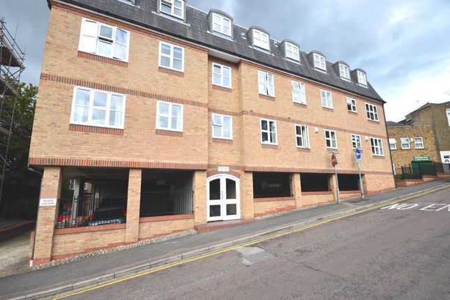 Thumbnail Flat to rent in Huxley Court, King Street, Rochester