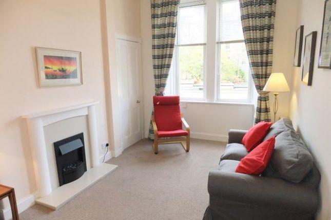 Thumbnail Flat to rent in Comely Bank Row, Stockbridge, Edinburgh