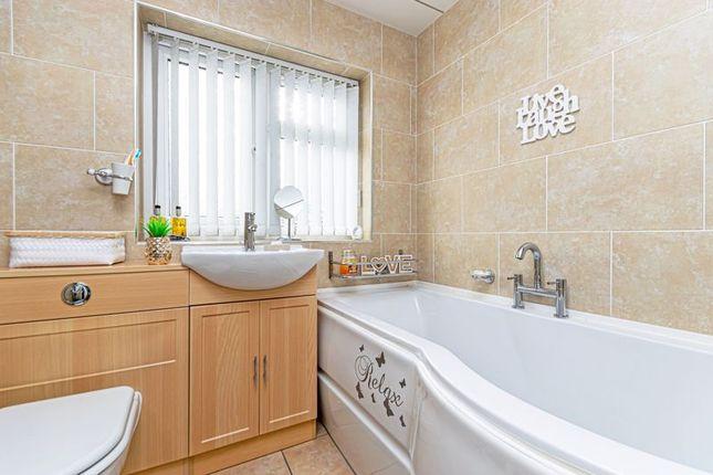 Bathroom of Wilson Road, Prescot L35