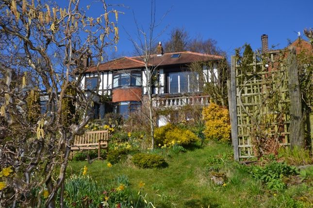 Thumbnail Detached house for sale in Sun Buildings, High Street, Rothbury, Morpeth