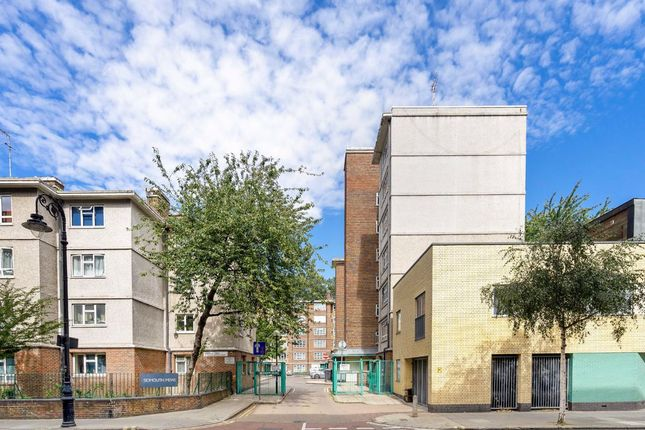 Thumbnail Flat for sale in Sidmouth Street, London