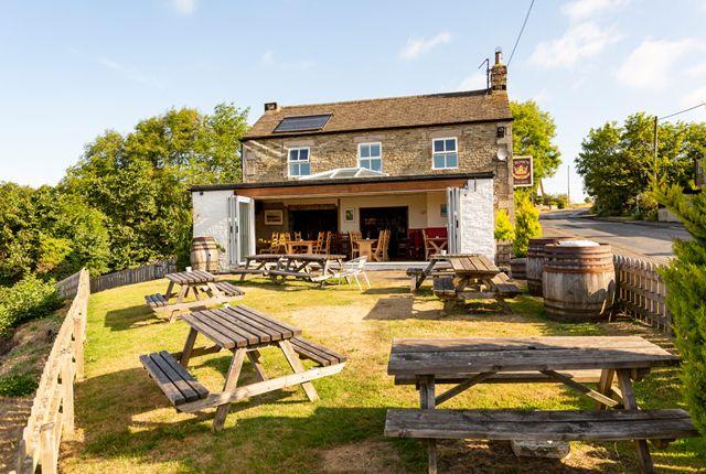 Thumbnail Pub/bar for sale in Catton, Hexham