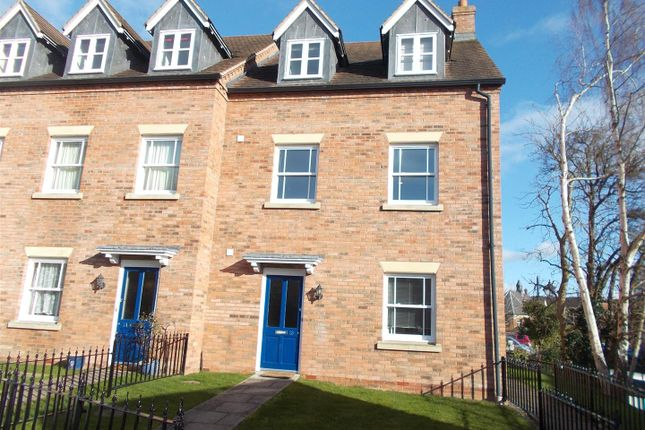 Thumbnail Flat for sale in Copthorne Gate, Copthorne Road, Shrewsbury