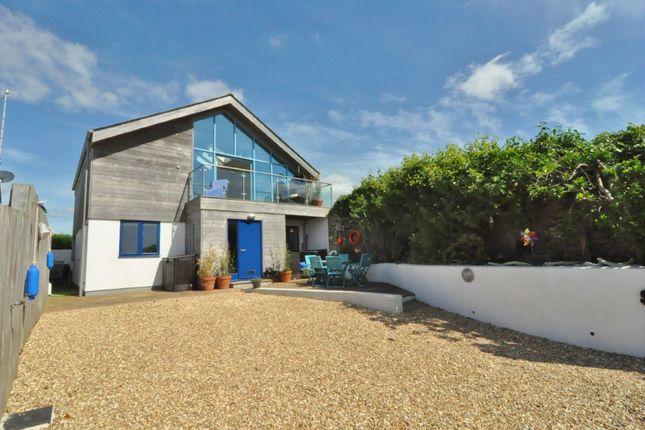 Thumbnail Detached house for sale in Bigbury On Sea, Kingsbridge, South Devon