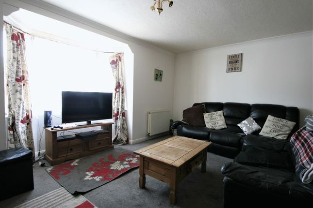 Lounge of Clarendon Road, Shanklin PO37