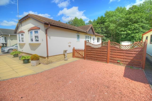 Thumbnail Bungalow for sale in Brookside, Wootton Hall, Henley-In-Arden