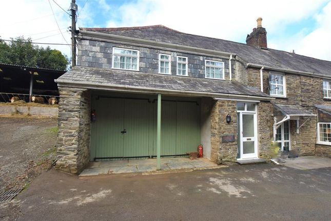 1 bed maisonette to rent in Menheniot, Liskeard, Cornwall PL14