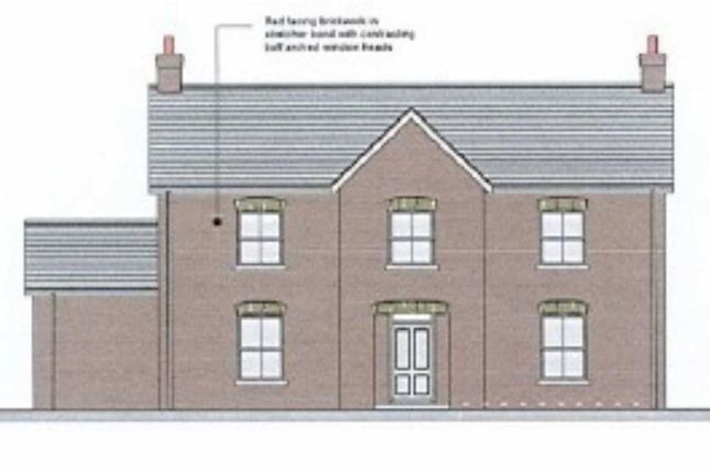 Thumbnail Property for sale in Cassbrook Drive, Fulstow, Louth