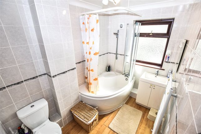 Bathroom of Hurst Road, Bexley, Kent DA5