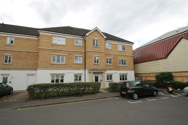 Thumbnail Flat to rent in Symphony Close, Edgware