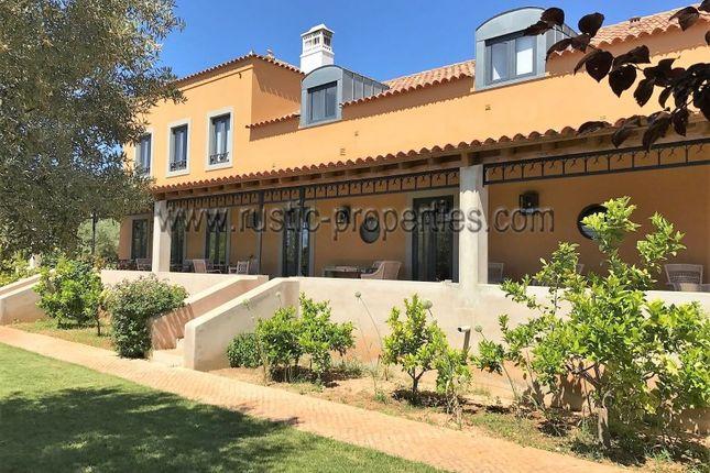 Thumbnail Villa for sale in v1549, Boliqueime, Loulé