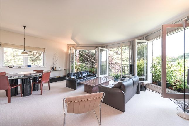 Thumbnail Flat for sale in Albert Road, Alexandra Palace, London
