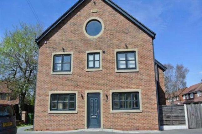 Thumbnail Mews house to rent in Louisa Mews, Denton