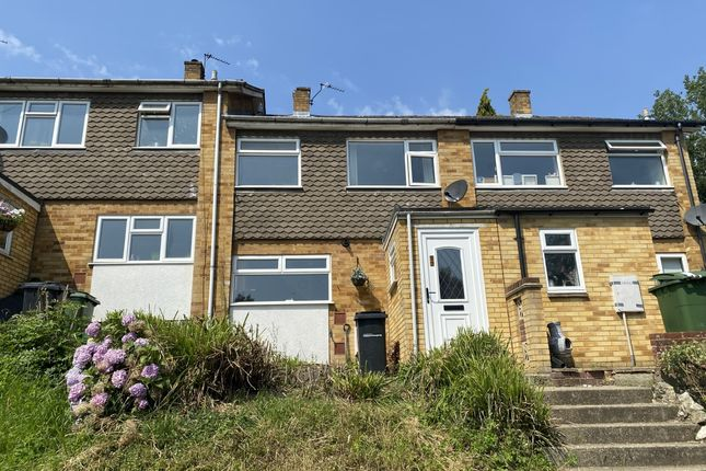 Thumbnail Terraced house to rent in Chapman Avenue, Maidstone