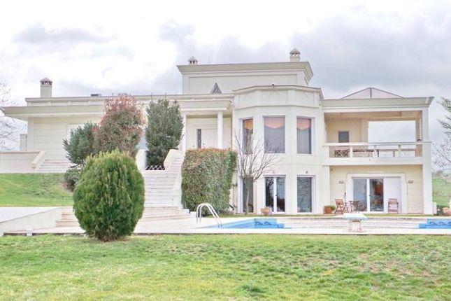 Thumbnail Villa for sale in Thessaloniki, Thermi - Tagarades, Greece