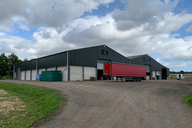 Thumbnail Industrial to let in Building At Limmers, Stakes Lane, Bishops Waltham