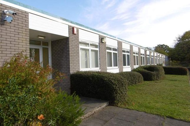 Thumbnail Office to let in Unit F Halesfield 10, Telford