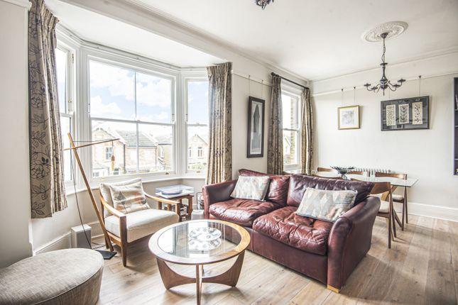 Reception Room of Gibbon Road, Kingston Upon Thames KT2