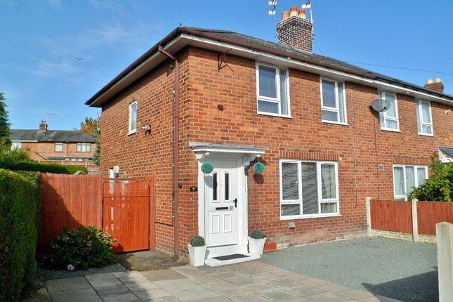 Connor Crescent, Wrexham LL13