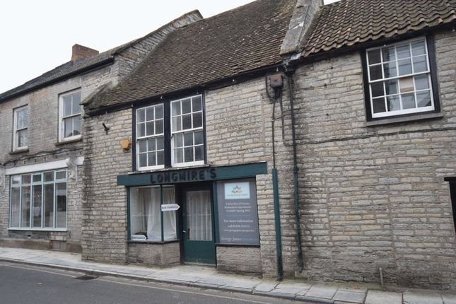 Thumbnail Cottage for sale in West Street, Somerton