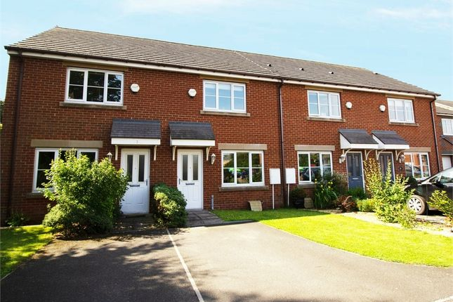 Terraced house for sale in Orchard View, Linton Colliery, Morpeth, Northumberland