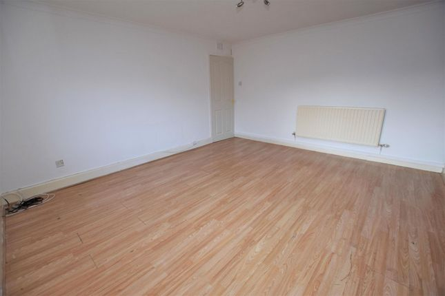 Living Room of Deedes Street, Airdrie ML6