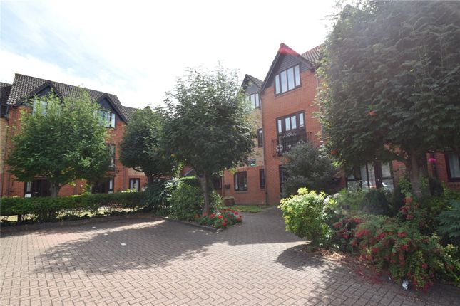 Front Shot of Kingfisher Court, Woodfield Road, Droitwich Spa, Worcestershire WR9