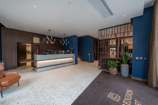 Thumbnail Flat to rent in 43 Golden Lane, The Denizen, Barbican, City Of London