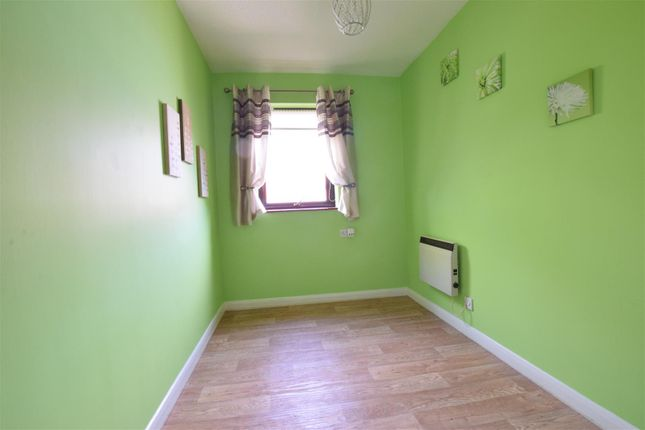 Bedroom Two of Ashton Court, High Road, Chadwell Heath RM6