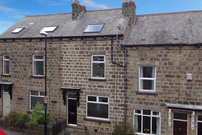 Thumbnail Property to rent in Rose Avenue, Horsforth, Leeds