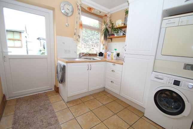 Utility Room of Thorney Green Road, Stowupland, Stowmarket IP14