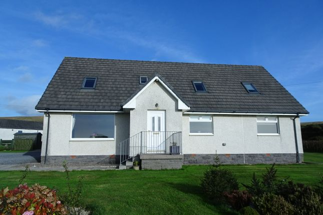Thumbnail Detached house for sale in Southend, Campbeltown