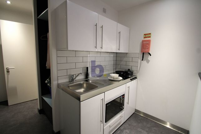 Studio to rent in Clarence Street, Newcastle Upon Tyne