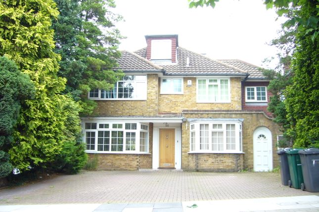 Thumbnail Terraced house to rent in Fitzalan Road, London