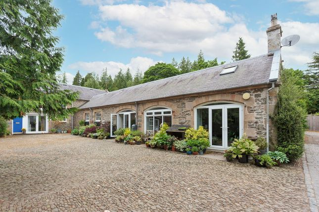 Thumbnail Detached house for sale in Hawick