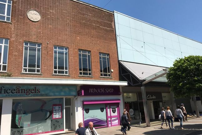 Thumbnail Commercial property for sale in 9 Arundel Street, Portsmouth, Hampshire
