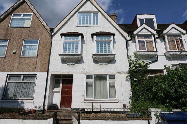 Thumbnail Flat for sale in Sandringham Road, London, London