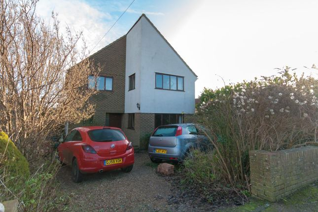 Thumbnail Property for sale in Balmoral Road, Kingsdown, Deal
