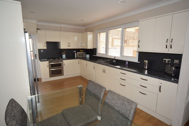 Thumbnail Detached bungalow for sale in Marsh Lane, Askam-In-Furness, Cumbria