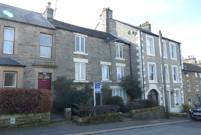 Thumbnail Town house for sale in Townhead, Alston