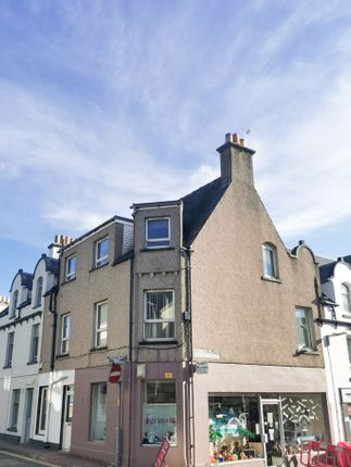 Thumbnail Maisonette for sale in Stornoway, Isle Of Lewis