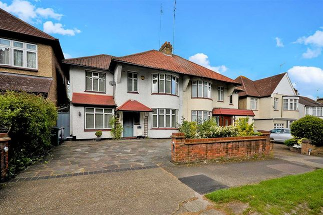 Thumbnail Semi-detached house for sale in Waterfall Road, London