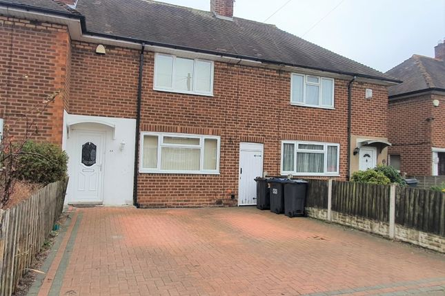 2 bed barn conversion to rent in Flackwell Road, Birmingham B23